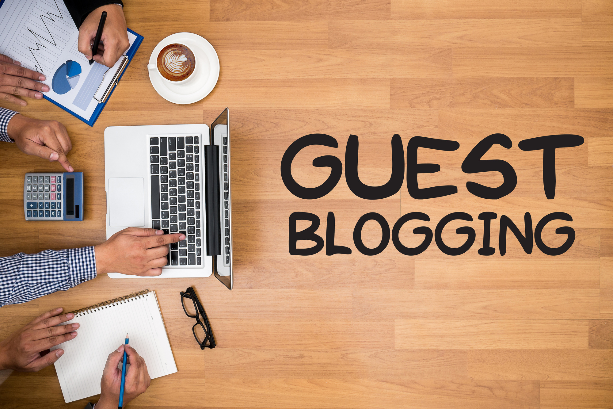 Be My Guest: How to Find Blogs That Accept Guest Posts